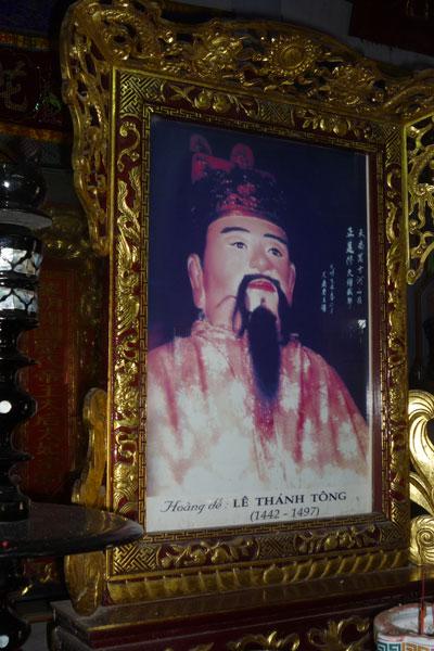 Le Thanh Tong